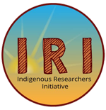 Indigenous Researchers Initiative Logo