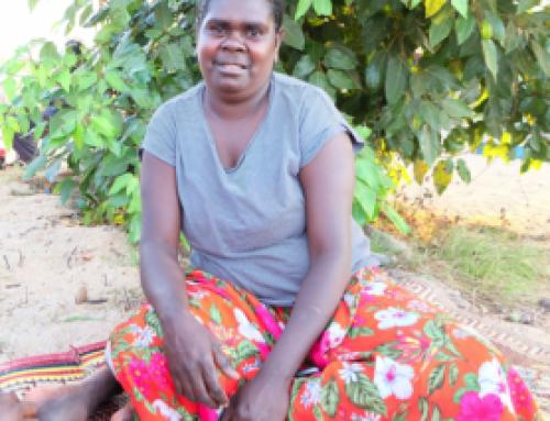 Anita Goloŋ Munyarryun