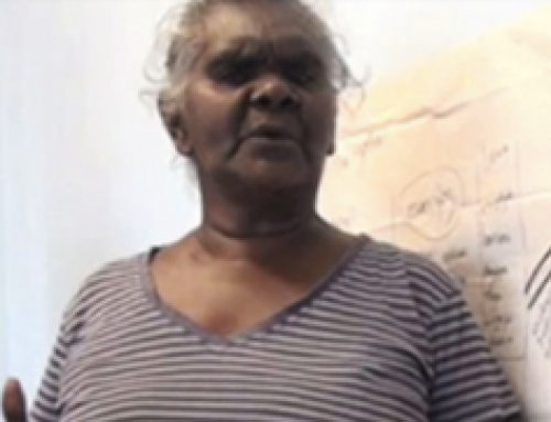 Rosemary Gundjarranbuy